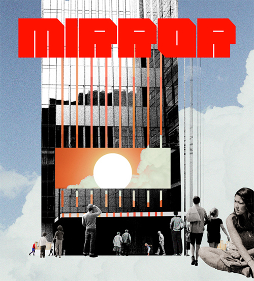Mirror by Doug Aitken with Austin Meredith